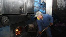 Ev ve İşyerlerinde  Katı Yakıt Kömür/Odun Yakma Yasağı