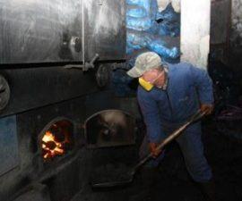 Katı Yakıt Kömür/Odun Yakma Yasağı